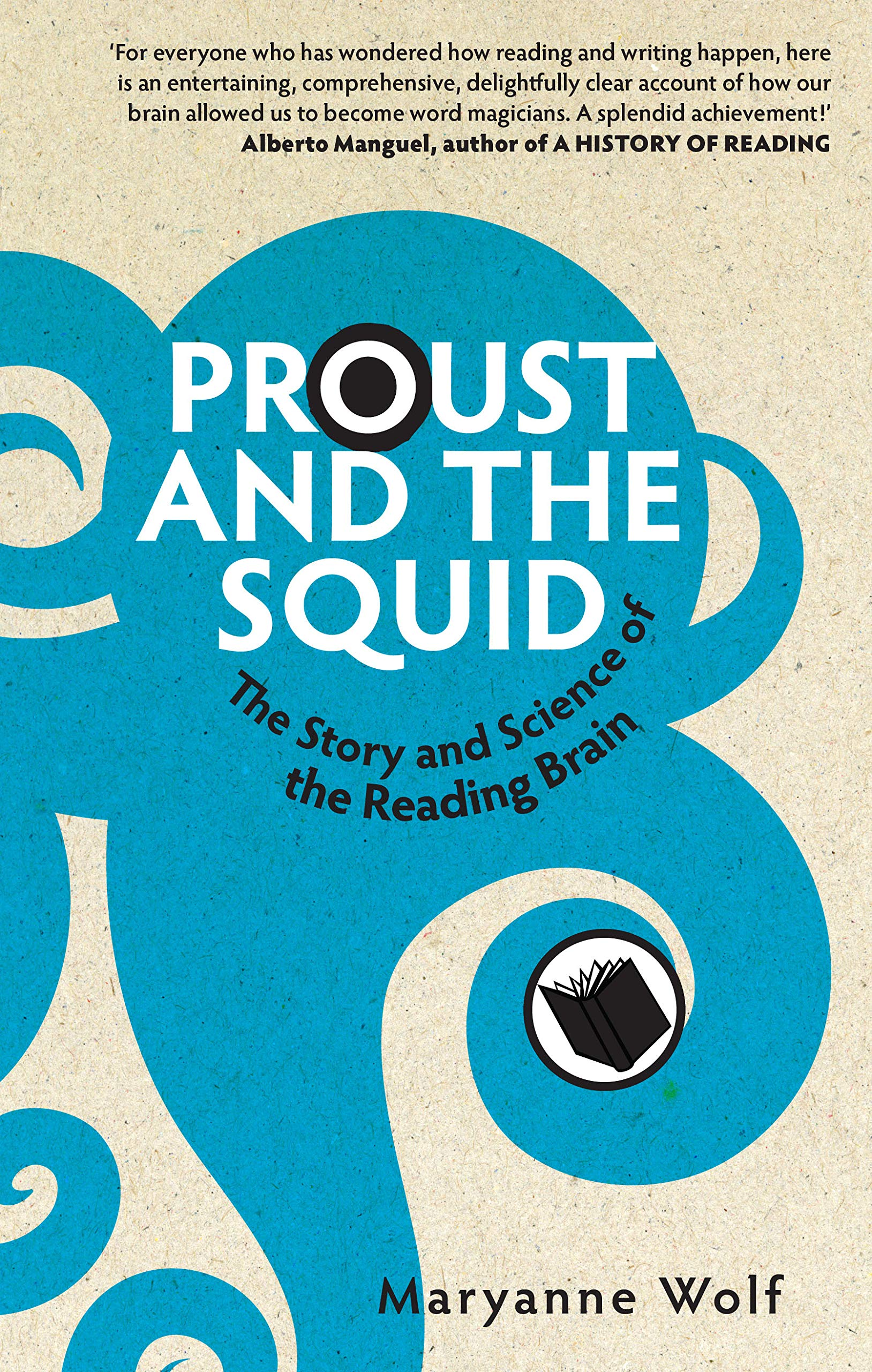 Image result for proust and the squid