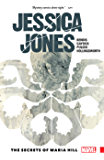Jessica Jones Vol. 2: The Secrets Of Maria Hill (Jessica Jones (2016-2018))