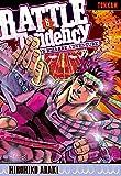 Jojo's bizarre adventure - Saison 2 - Battle Tendency Vol.6