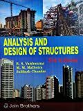 Analysis and design of Structures