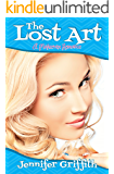 The Lost Art (Millionaire Makeover Romance Book 2)