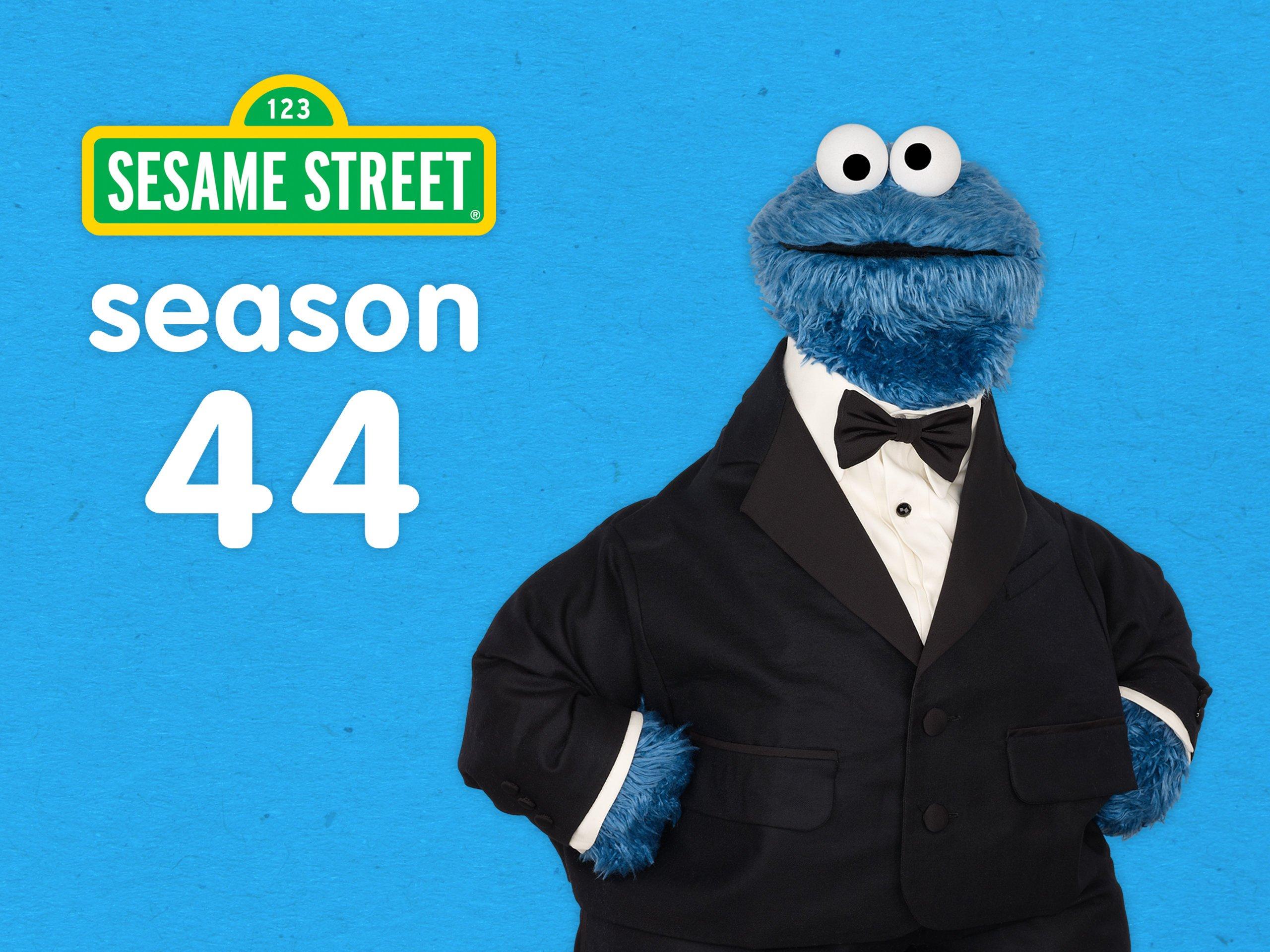 Amazon com: Watch Sesame Street Season 38 | Prime Video