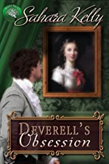 Deverell's Obsession: A Risqué Regency Romance (Regency Rascals Book 3) Kindle Edition