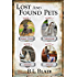Lost and Found Pets 1-4
