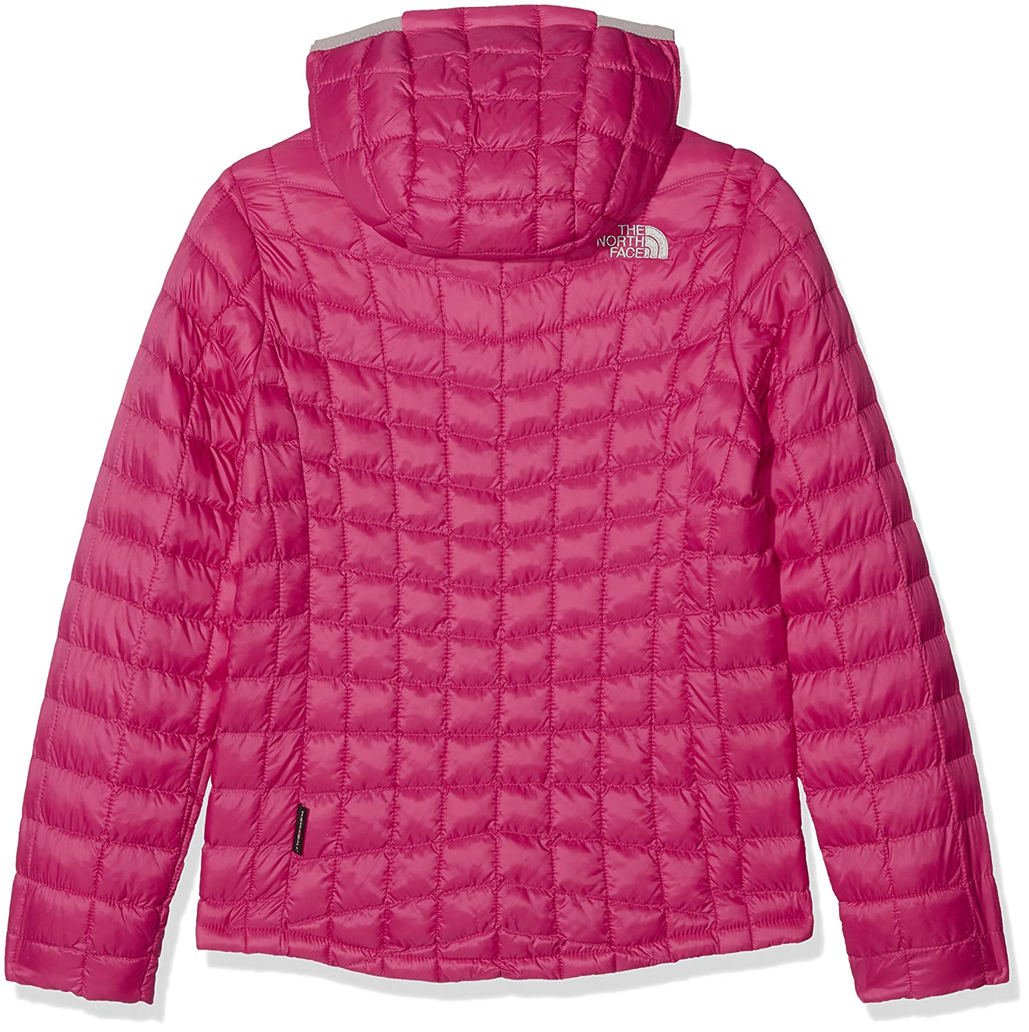 998d6d853e THE NORTH FACE Thermoball Veste à Capuche Fille NOS67|#The North ...