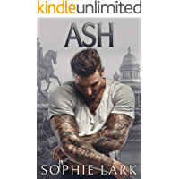 Ash: A Dark Mafia Romance (Colors of Crime Book 8)