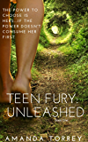 Teen Fury: Unleashed