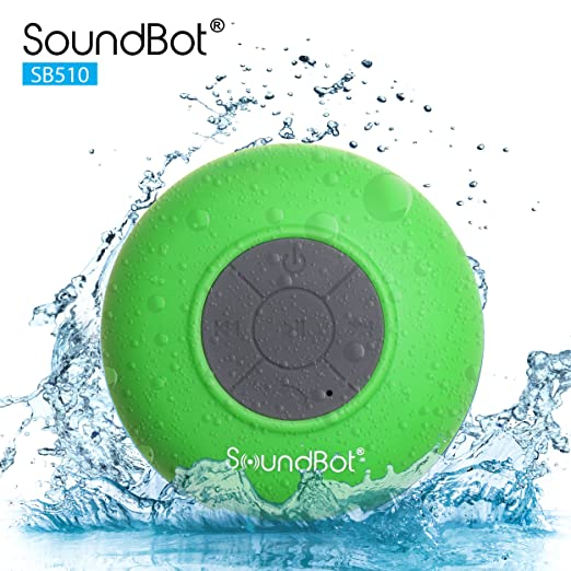 Review SoundBot SB510 HD Water