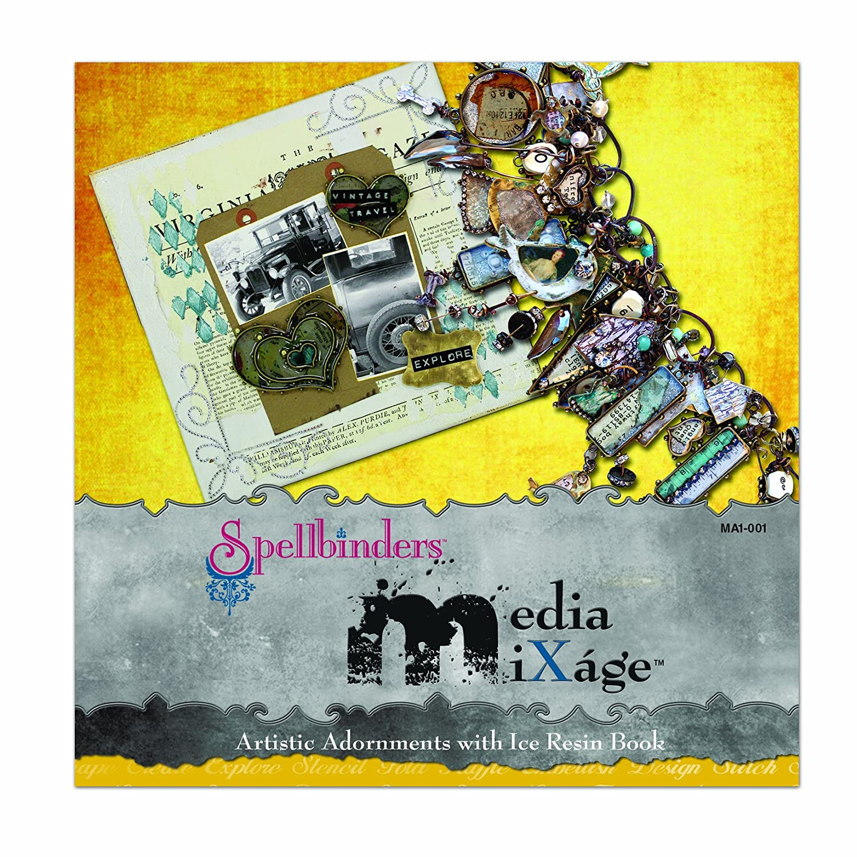 Unbekannt Bücher Spellbinder Papier Arts Artistic Ice Resin, Schmuck B00CJGO7A2 B00CJGO7A2 B00CJGO7A2 | Neues Design  ec24a4