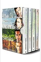 Cloverleaf Series: Books 1-4 Kindle Edition