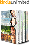 Cloverleaf Series: Books 1-4