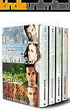 Cloverleaf Series: Books 1-4