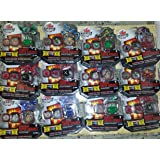 BAKUGAN SUPERASSAULT PACK