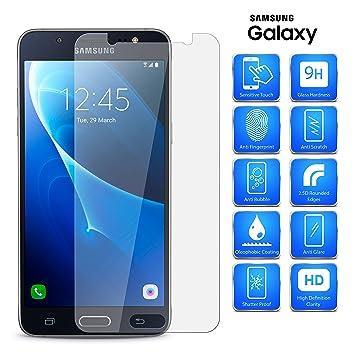 Pour Samsung Galaxy J2 Pro 2018 Sm J250 100 Véritable Protection