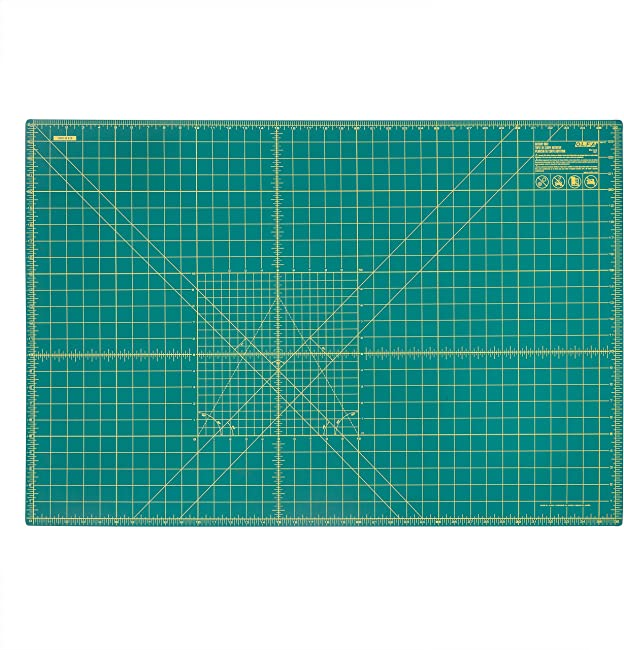 Great Quality Self-Healing Rotary Cutting Mat: OLFA Cutting Mat