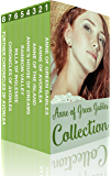 Anne of Green Gables Collection: Anne of Green Gables, Anne of the Island, and More Anne Shirley Books (Xist Classics) (English Edition)