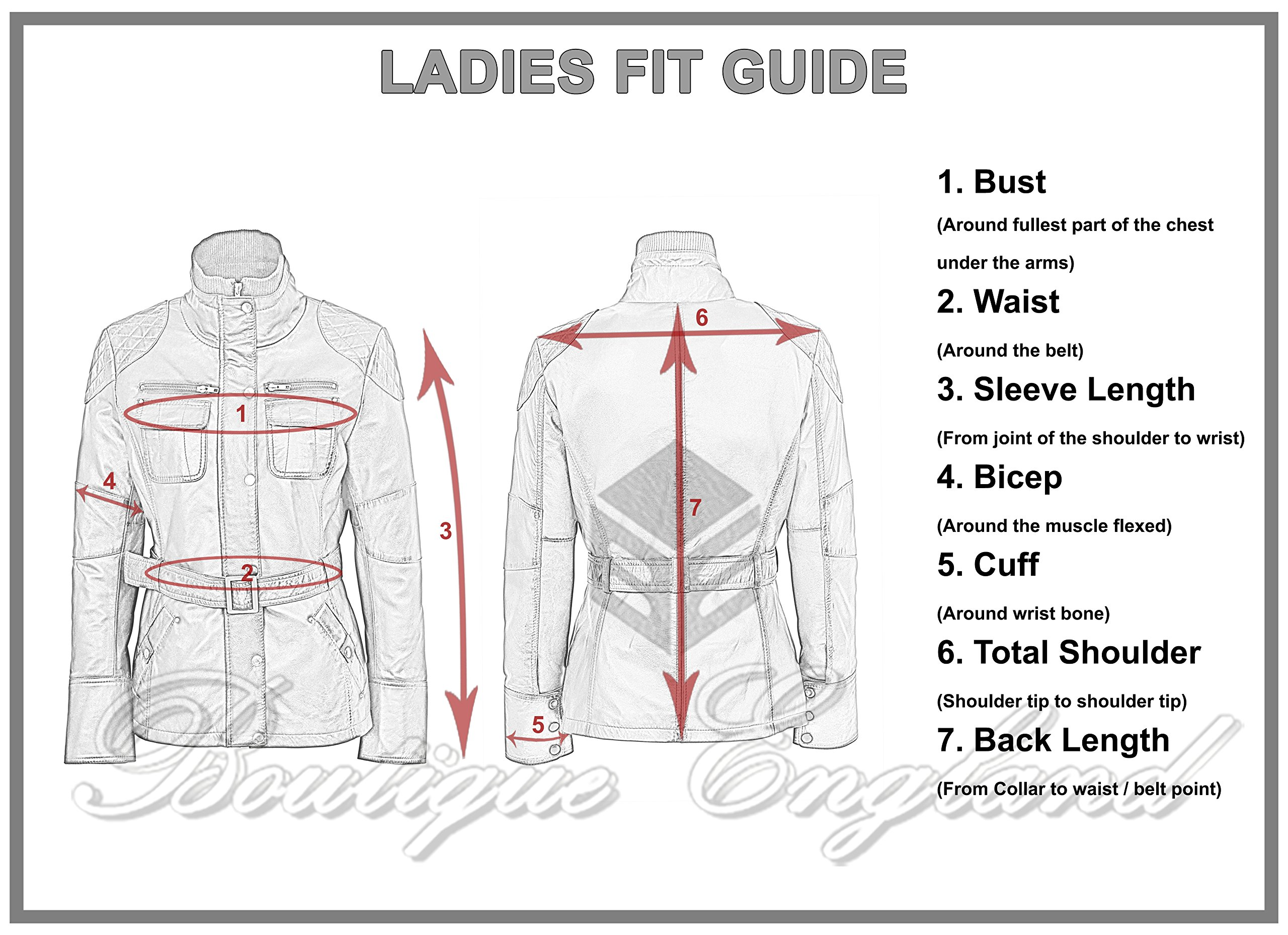 'MYSTIQUE' Ladies Purple Biker Style Motorcycle Designer Nappa Leather Jacket (UK 14/US 10) by CARRIE HOXTON