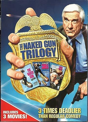 The Naked Gun - Leslie Nielsen Photo (40393602) - Fanpop