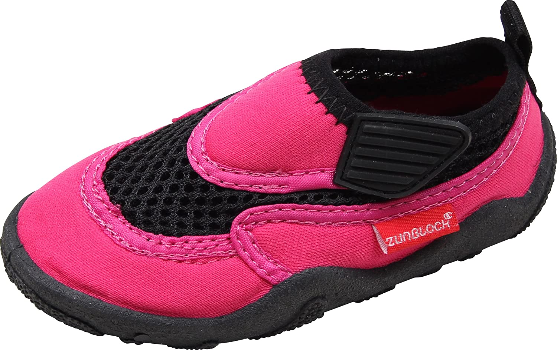 Zunblock Mädchen UV Schutzkleidung Badeschuhe ZUNA5 #Zunblock 610054