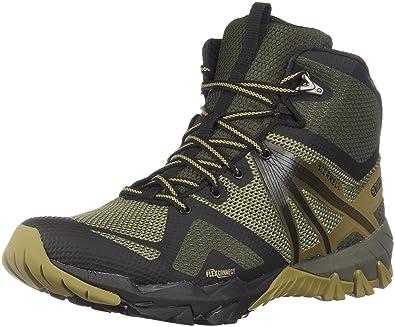 7691602c433f Merrell Mens MQM Flex Mid Waterproof Hiking Shoes  Amazon.ca  Shoes ...