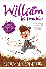 William in Trouble (Just William series Book 7) Kindle Edition