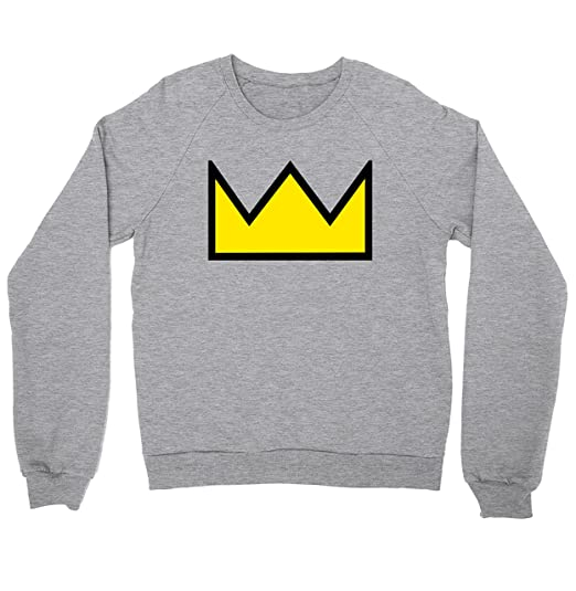 Funki Shop Betty S Crown Sweater Super Comfy Pullover Sweatshirt At