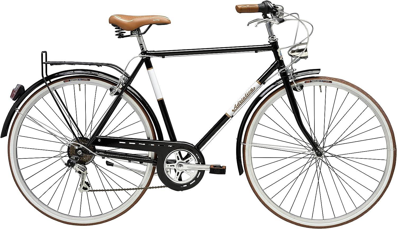 28 Hombre Bicicleta adriatica condorino Retro Vintage de 6 ...