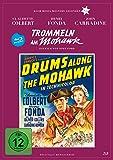 Trommeln am Mohawk (Edition Western-Legenden #51) [Blu-ray]