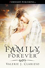 Family Forever Kindle Edition