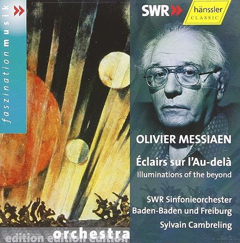 Messiaen - Des canyons aux étoiles, Eclairs sur l'au-delà 914IMteMKLL._SL500_