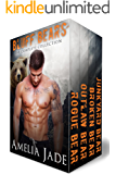 Bluff Bears: The Complete 4 Book Collection