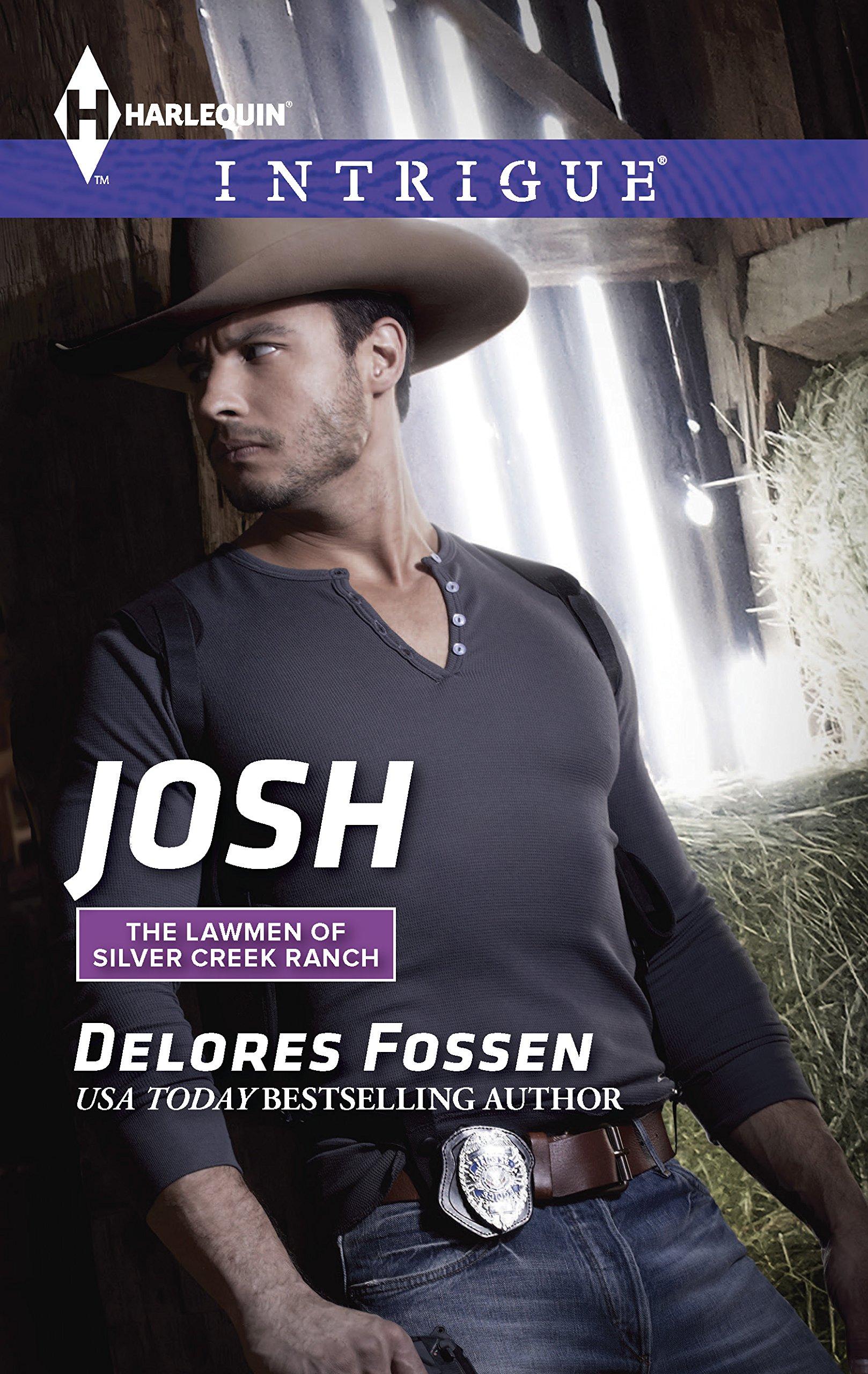 Download Josh (The Lawmen of Silver Creek Ranch) pdf epub