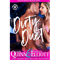 Dirty Duet (Found in Oblivion Book 3) (English Edition)