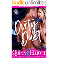 Dirty Duet (Found in Oblivion Book 3) book cover