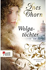 Wolgatöchter (German Edition) Kindle Edition