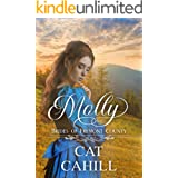 Molly: A Sweet Historical Western Romance (Brides of Fremont County Book 2)