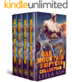 Oak Mountain Shifters (Collection 1)