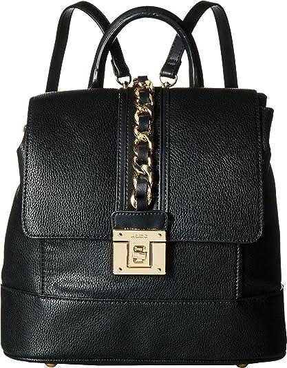 2da3ed4fd83 ALDO Womens Mariglianella Black One Size  Handbags  Amazon.com