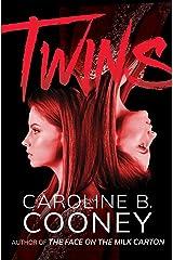 Twins Kindle Edition