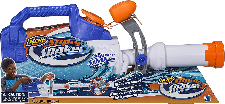 Amazon.com: Nerf Super Soaker Soakzooka: Toys & Games