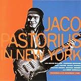In New York (Recorded Live November 1985)