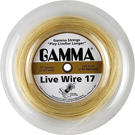 Gamma GLWR10 Livewire Reel 16