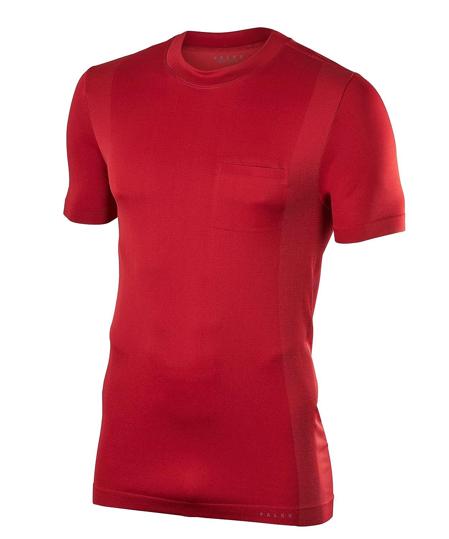 FALKE Herren Shortsleeved Shirt Sportbekleidung