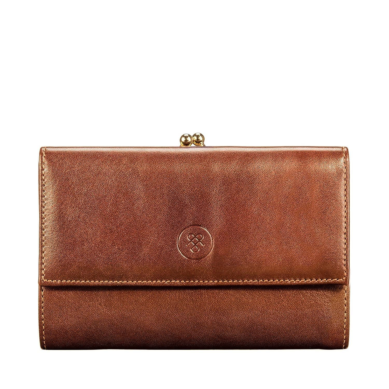 GUESS HALLEY Card /& Coin Purse Schwarz Damen-Geldbörse Portemonnaie Wallet