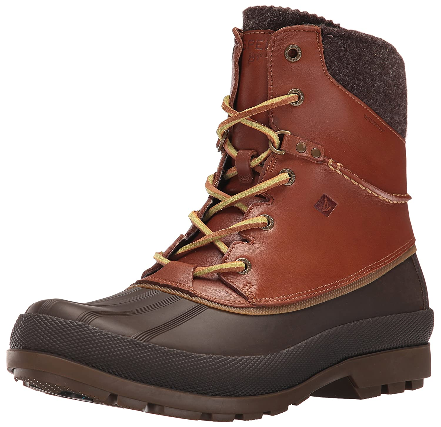 Sperry Top-Sider Men's Cold Bay Winter Boot COLD BAY BOOT