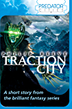 Traction City: World Book Day 2011