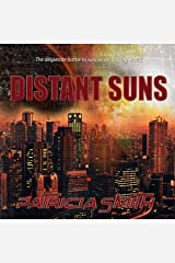 Distant Suns Audible Audiobook