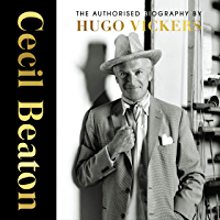 Cecil Beaton: The Authorised Biography book cover