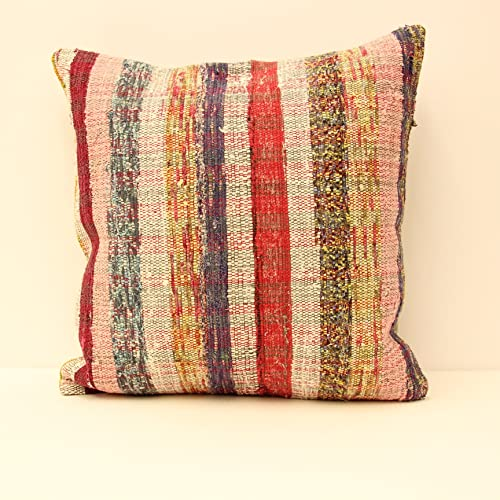 Remarkable Amazon Com 20X20 Inch Kilim Pillow Throw Pillow Cover Home Pdpeps Interior Chair Design Pdpepsorg