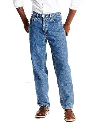 347b288b Levi's Big & Tall Men's Big & Tall 560 Comfort Fit Medium ...